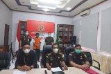 Kejari Bireuen tahan mantan kades tersangka korupsi dana desa