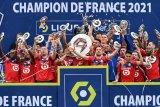 Dua klub terdegradasi, peserta Ligue 1 Prancis dikurangi jadi 18 tim mulai musim 2023-2024