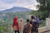 Jumlah kunjungan wisatawan ke Bukittinggi menurun, ini rinciannya