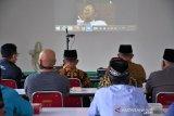 PT Semen Padang dan KAN resmikan bantuan program khusus Nagari Lubuk Kilangan