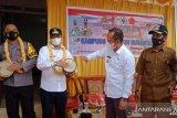 Pemkab Sigi-Polres  canangkan kampung tangguh cegah penyebaran COVID-19