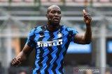 Romelu Lukaku tegaskan tetap bertahan di Inter Milan