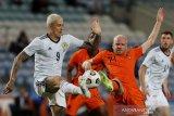 Profil dan peluang tim Grup  C Euro 2020