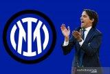 Inzaghi ditunjuk sebagai pelatih Inter Milan