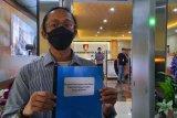 ICW laporkan Ketua KPK Firli Bahuri ke Bareskrim Polri