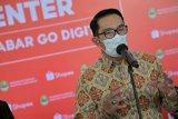 Puluhan PNS Gedung Sate positif COVID-19 usai berkunjung ke Jakarta