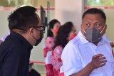 Wawali Richard Sualang: RS Mata Bantu Masyarakat Manado