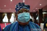 Gubernur Sultra Ali Mazi minta masyarakat terus disiplin prokes COVID-19