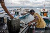 Program Konversi BBM ke BBG bagi Nelayan