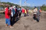 Sinergitas TNI-Polri di Sumbawa konsisten cipkon kamtibmas dan cegah Covid-19