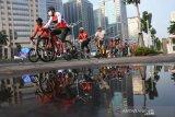 Hari Sepeda Sedunia