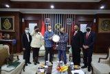 Indonesia dapat tawaran kerja sama bidang sepak bola dari Maroko