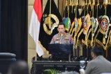 Kapolri meminta jajaran jaga kepercayaan masyarakat terhadap Polri