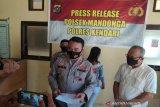 Polisi ungkap prostitusi daring di Kendari yang melibatkan pelajar SMP
