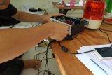 Mahasiswa Itera kembangkan alat pendeteksi kantuk pada kendaraan berat