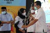 Gubernur NTB menyiapkan beasiswa luar negeri untuk atlet berprestasi