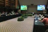 Gernas BBI/BWI Sulut diputuskan di  kawasan Megamas