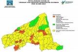 Dinkes: Tidak ada kelurahan di Sleman berstatus zona merah COVID-19
