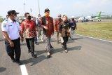 Ganjar Pranowo: Purbalingga diminta kembangkan wisata agar Bandara JB Soedirman terus beroperasi