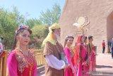 China nyatakan sidang genosida etnis muslim Uighur di Inggris ilegal