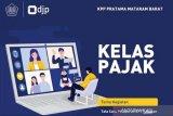 KPP Pratama Mataram Barat edukasi pengusaha lewat kelas pajak