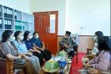 30 perawat melapor ke Bupati Morut  tidak terima insentif COVID-19
