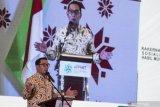 Ridwan Kamil: Gedung sate Bandung  ditutup hingga  9 Juni 2021 dampak COVID-19