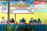 PKK Pringsewu lakukan gerakan bersama aksi cegah stunting