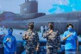 Kenang KRI Nanggala 402, TNI AL bangun monumen kapal selam