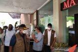 Ganip Warsito beri masukan terkait layanan di IGD RSUD Kudus
