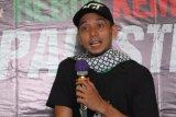 Fauzi Baadila mengajak masyarakat ambil peran untuk Palestina