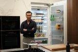 Nicholas Saputra: Dapur bukan cuma milik perempuan