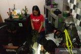 Jual sabu, seorang ibu rumah tangga di Mataram dibekuk polisi