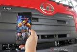 Astra UD Trucks gandeng marketplace Shopee perlebar jaringan penjualan digital