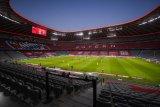 14.000 orang suporter dibolehkan masuk stadion Allianz Arena tonton Euro 2020