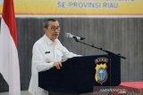Gubri resmikan fasilitas ICU dan isolasi COVID-19 RS Pertamina Dumai