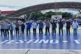 Wali Kota Makassar aktifkan 1.071 personel Satgas COVID-19 Hunter