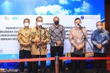 PP: Proyek jalur KA Makassar-Parepare berdampak pada pertumbuhan ekonomi