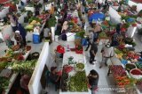 Aktivitas Pasar Rakyat Al-Mahirah