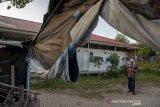Pembangunan Huntap di Petobo Terkendala Lahan