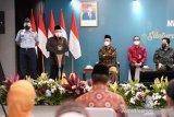 Sharia ecosystem must incorporate digitalization, local wisdom: Vice President