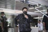 Erick Thohir mendorong perusahaan BUMN kembangkan kreatifitas dan inovasi