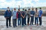 DPRD berupaya percepat penyelesaian tata batas Kalteng - Kaltim