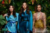 Kesan Mikha Tambayong, Eva Celia isi  suara