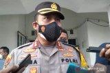 Puslabfor Mabes Polri olah TKP kasus keracunan gas terhadap puluhan warga Karawang