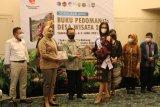 Pemerintah meluncurkan Buku Pedoman Desa Wisata 2021