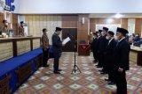 Musa Ahmad lantik pengurus Baznas Lampung Tengah