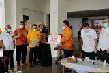 Gubernur Lampung berikan uang tali asih Rp100 juta untuk lifter Citra Febrianti