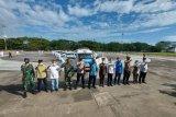 Pemerintah Kota Makassar luncurkan Satgas Covid Hunter