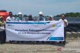 PLN UP3 Padang sambung 516.700VA pelanggan premium